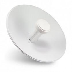 UBIQUITI Ponto de Acesso PBE-M5-300 PowerBeam AIRMAX 5 GHz 300 mm