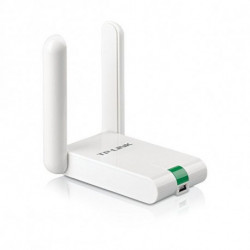 TP-LINK WN822N Adapter. High Gain 2T2R 3dBi 300N USB