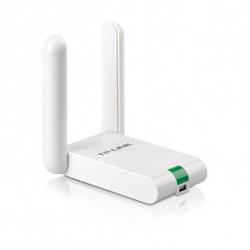 TP-LINK WN822N adat. High Gain 2T2R 3dBi 300N USB