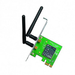 TP-LINK TL-WN881ND adaptor 300Mbps 2T2R Atheros PCIe