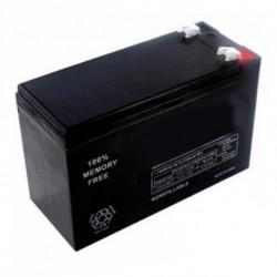 Salicru Batterie pour Slc-3000 Twin 12Vcc 7Ah