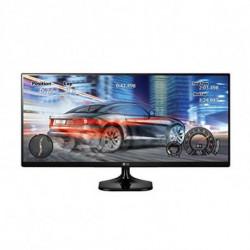 LG 25UM58-P LED display 63,5 cm (25) QXGA Noir