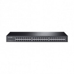 TP-Link Cabinet Switch TL-SG1048 48P Gigabit 1 U 19