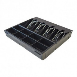 Posiberica Cajón Portamonedas CH0335008A CH0341H8A 41 cm Metal