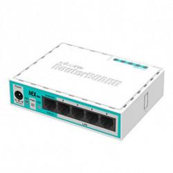 Mikrotik RB750r2 RouterBoard hEX lite RouterOS L4