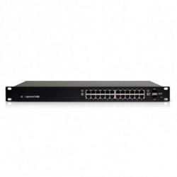 UBIQUITI Commutateur Réseau Armoire ES-24-250W 24xGB 2xSFP