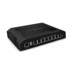UBIQUITI Schalter für das Netz mit Schaltschrank TS-8-PRO 8xGB PoE 24v