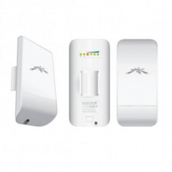 UBIQUITI Access point NSM5L NanoStation 5 GHz 13 dBi