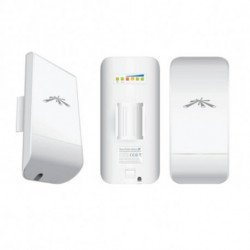 UBIQUITI Point d'Accès NSM5L NanoStation 5 GHz 13 dBi