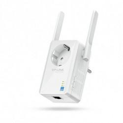TP-Link Punto d'Accesso Ripetitore TL-WA860RE WiFi N300 2T2R