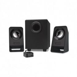 Logitech Z213 conjunto de altavoces 2.1 canales 7 W Negro 980-000942