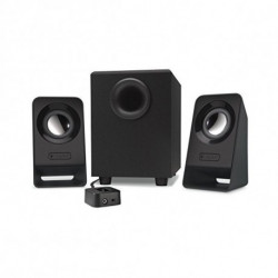 Logitech Z213 set di altoparlanti 2.1 canali 7 W Nero 980-000942