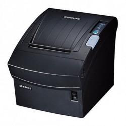 Bixolon Etikettendrucker SRP-350III USB schwarz