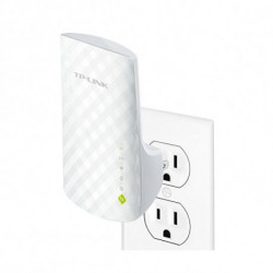 TP-Link Access Point Repeater RE200 Dual AC750