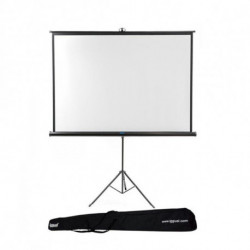 iggual PSITS180 projection screen 2.54 m (100) 1:1