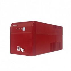 Salicru SPS.1100.ONE UPS de 500 a 2000 VA com AVR + SOFT / USB 662AA000005