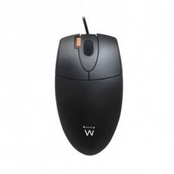 Ewent EW3155 mouse USB Optical 1000 DPI Ambidextrous