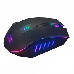 Mars Gaming MM116 mouse USB Optical 3200 DPI Ambidextrous