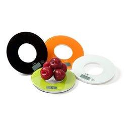 Küchenwaage JATA 722 Kreisförmig