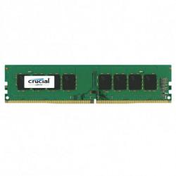 Crucial RAM Speicher CT8G4DFS824A 8 GB 2400 MHz DDR4-PC4-19200