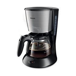 Philips Daily Collection HD7435/20 coffee maker Freestanding Drip coffee maker 1 L
