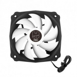 NOX Ventilator and Heat Sink NXHUMMERH112 100W 26.4 dBA 3-pin