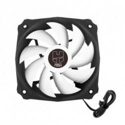 NOX Ventilator und Kühlkörper NXHUMMERH112 100W 26.4 dBA 3-pin
