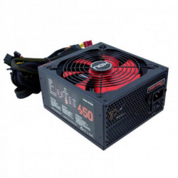 NOX Fonte de Alimentação NXS650 ATX 650W