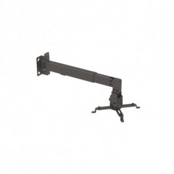 TooQ PJ4012WT-B project mount Wall Black