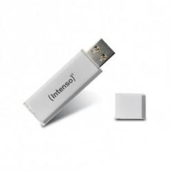 INTENSO Clé USB 3531490 USB 3.0 64 GB Blanc