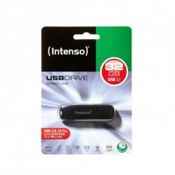 INTENSO Clé USB 3533480 USB 3.0 32 GB Noir
