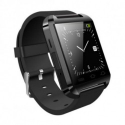 Brigmton BWATCH-BT2N Smartwatch Schwarz 3,66 cm (1.44 Zoll)
