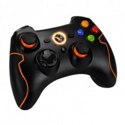 Krom Mando Gaming AGAMJP0043 Wireless PC / PS3