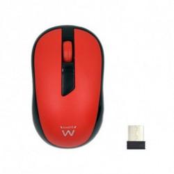 Ewent EW3226 Maus RF Wireless Optisch 1000 DPI Beidhändig