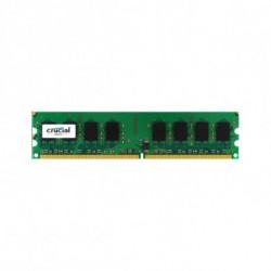 Crucial RAM Speicher IMEMD20045 CT25664AA800 2GB 800 MHz DDR2 PC2-6400