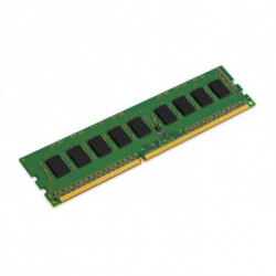 Kingston Technology ValueRAM KVR13N9S6/2 módulo de memoria 2 GB DDR3 1333 MHz