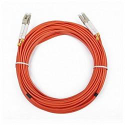 iggual IGG311578 cavo a fibre ottiche 5 m OM2 LC Arancione