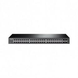 TP-Link Commutateur Réseau Armoire NSWSAR0173 TL-SG2452 48xGB 4xSFP