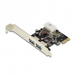 Ewent EW1040 carte et adaptateur d'interfaces USB 3.1 Interne