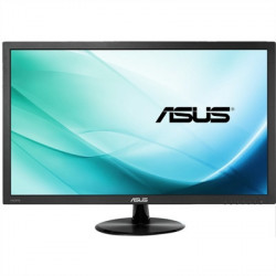 ASUS VP247HA LED display 59,9 cm (23.6) Full HD Plana Negro 90LM01L0-B02370