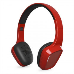 Energy Sistem Casques Bluetooth avec Microphone MAUAMI0538 8 h Rouge