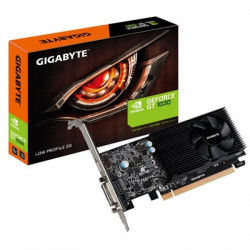 Gigabyte GV-N1030D5-2GL placa de vídeo GeForce GT 1030 2 GB GDDR5