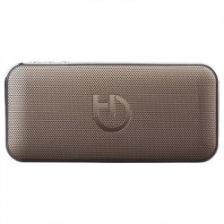 Hiditec HARUM 10 W Stereo portable speaker Gold SPBL10001