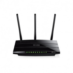 TP-Link Wireless Router Archer C1200 Dual Band 1200 Mbps Beamformin