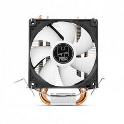 NOX Ventilator und Kühlkörper IMIVEN0199 NXHUMMERH190 100W 600-2200 RPM 4 pin (PWM)