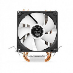 NOX Ventola e Dissipatore IMIVEN0199 NXHUMMERH190 100W 600-2200 RPM 4 pin (PWM)