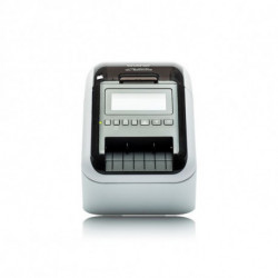 Brother QL-820NWB Etikettendrucker Direkt Wärme 300 x 600 DPI Verkabelt & Kabellos