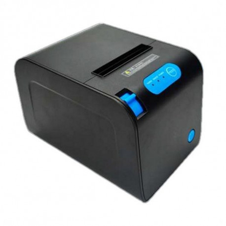 VivaPos Thermal Printer IDRO83P8D USB/RS232/LAN 1 x RJ11