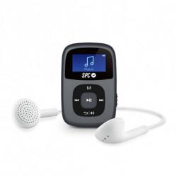 SPC Sparrow MP3 Spieler Schwarz 8 GB 8648N