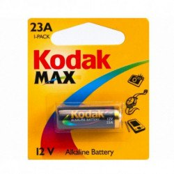 Kodak Batteria Alcalina LR23A 12 V ULTRA